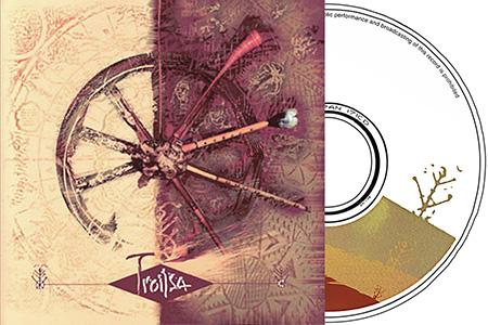 CD Troitsa 1998